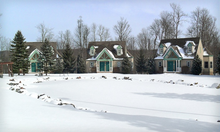 Spruce Hill Inn & Cottages - Mansfield, OH: One- or Two-Night Stay at Spruce Hill Inn & Cottages in Mansfield, OH
