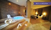 Valencia: 1 o 2 noches para 2 en suite, jacuzzi, cava,detalle romántico y opción de fin de semana en Motel LuVe