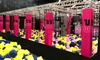 Up to 19% Off Jump Pass or Basic Party Package at DEFY. Duluth
