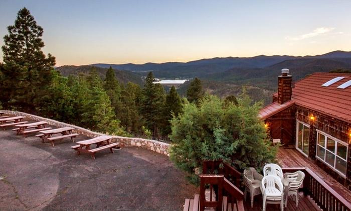 High Sierra Condominiums - Ruidoso, NM: 2-, 3-, or 5-Night Stay for Four or Six at High Sierra Condominiums in Ruidoso, NM