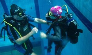 H2TO: Corso di subacquea o apnea con personal trainer per ragazzi e adulti con l'associazione H2TO