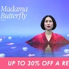 Tickets to Madama Butterfly (Save up to 30%)