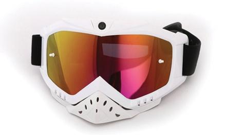 Gafas con cámara incorporada para deportistas extremos por 158,99 €