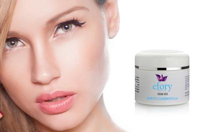 Crema per pelli secche e sensibili