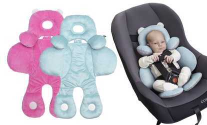 Shop Groupon Benbat Infant Head And Body Support
