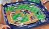 Black Series Perfect Pitch Tabletop Baseball Game: Black Series Perfect Pitch Tabletop Baseball Game