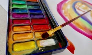 Acquerello - Life Learning: Videocorso e attestato online in Tecniche di pittura: l'acquarello da Life Learning (sconto 86%)