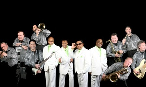 Sensational Soul Cruisers: Sensational Soul Cruisers on March 13, at 9 p.m.