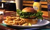 Up to 44% Off Pub Food at Coolidge Corner Clubhouse