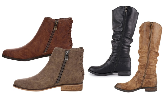 Limelight Women's Boots   Groupon