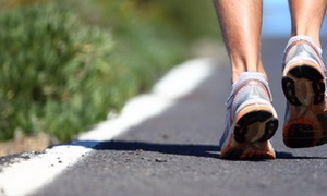 David Hiltzik,P.C.: $399 for $915 Worth of Custom Orthotics at David Hiltzik,P.C.