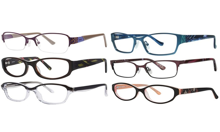 Kensie Eyewear Women\'s Optical Frames | Groupon
