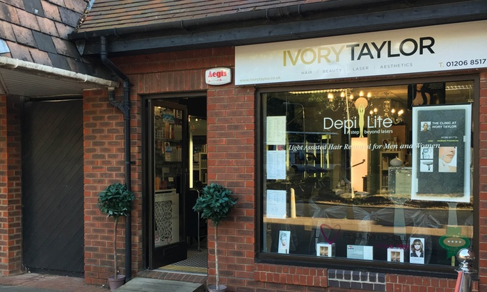 Ivory Taylor Hair And Beauty - Colchester : Hair Thickening and Reconstructing Treatment with a Cut and Finish