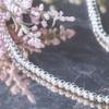 Sterling Silver Italian Handmade Loose Bead Necklace by Verona