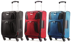 "Samsonite Aspire Xlite Softside Spinner Luggage (20"", 29"", or 2-Piece)"