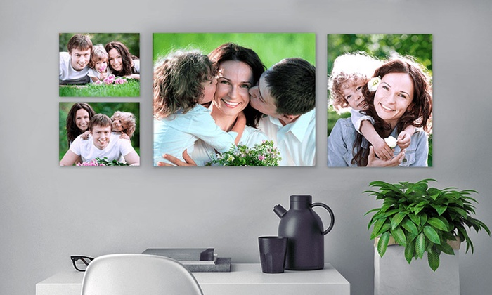 simple canvas prints up to 94 off groupon