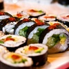 Half Off Sushi and Asian Cuisine at Kitchenette