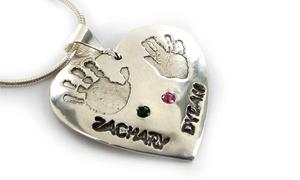 Taraxca Jewellery: CC$75 for CC$150 Worth of Impressive Jewellery at Taraxca Jewellery