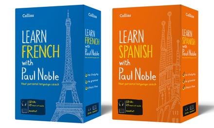 Paul Noble Audio Language Course