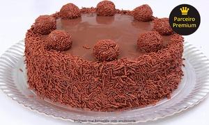 Sweet Bakery: Kit festa para 20, 40 ou 60 pessoas com bolo, docinhos e salgados com Sweet Bakery – Portão