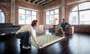 Up to 61%  Off Carpet Cleaning from Eco Carpet Clean at Eco Carpet Clean, plus 9.0% Cash Back from Ebates.