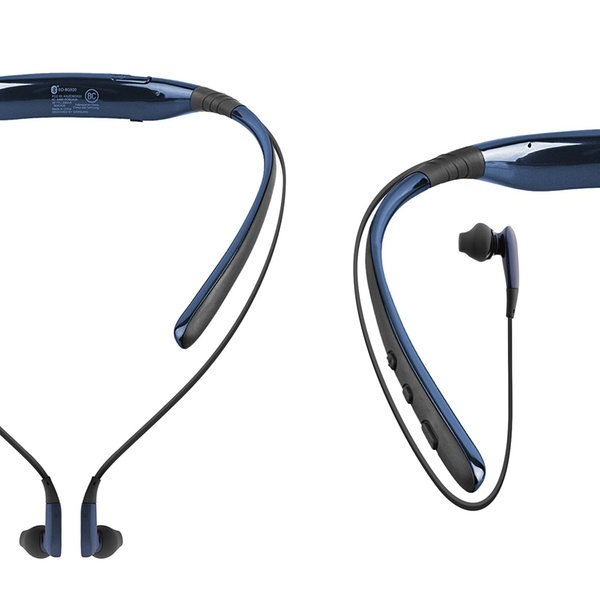 09b155d8135 Samsung Level U Wireless Bluetooth In-Ear Headphones (Refurbished) | Groupon