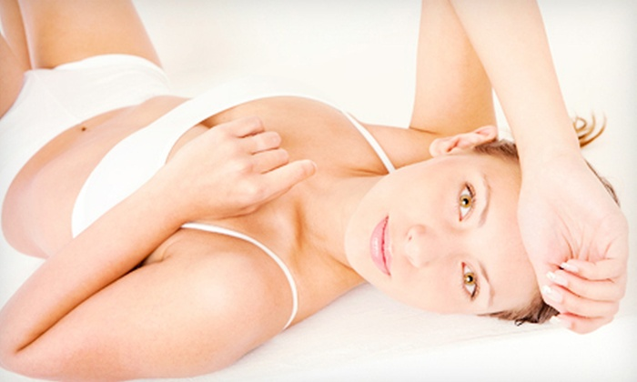 Helen Wax Spa - Belltown: Brow and Lip Wax, Underarm and Bikini Wax, or a Brazilian Wax at Helen Wax Spa (Up to 54% Off)