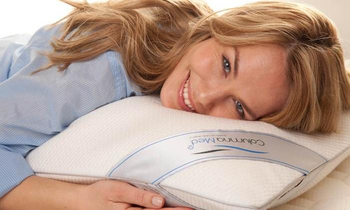 ColumnaMed - Santa Barbara: $49 for $89 Worth of Pillows — ColumnaMed