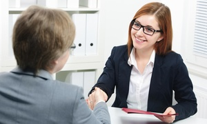 L. Jones and Associates: Resume and Cover Letter Review at L. Jones and Associates (45% Off)