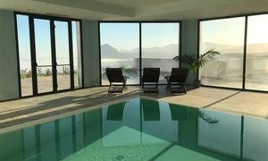 Spa Venere di Erice: Percorso Spa vista mare con massaggio per 2 persone alla Spa Venere di Erice (sconto fino a 66%)