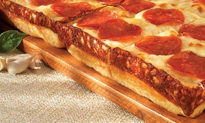 Little Caesars: Pizza Meal with One or Two Large One-Topping Pizzas at Little Caesars (Up to 48% Off)