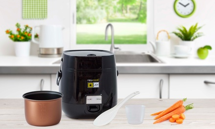 1.2L Multi Cooker Robot Newcook Joy for £29.99 (70% Off) With Free Delivery