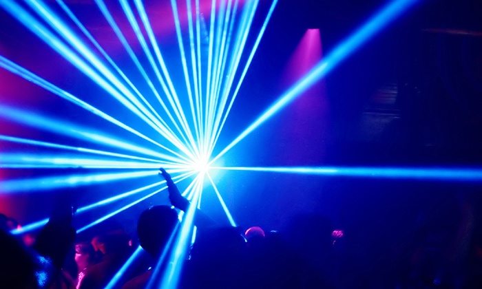 Mayborn Science Theater - Killeen: Laser Shows, Star Tours, and Regular Shows at Mayborn Science Theater (Up to 50% Off). Three Options Available.