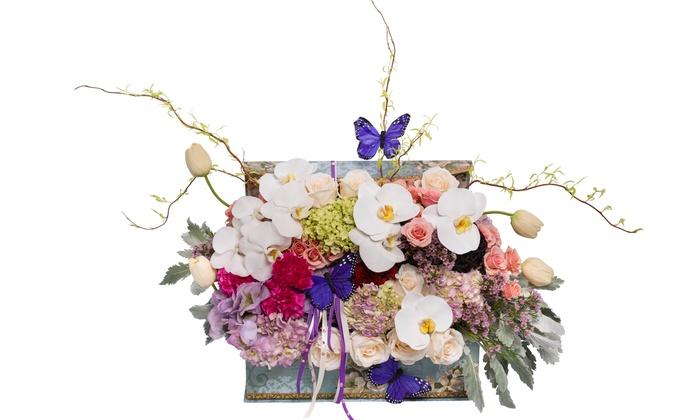 Fleur Flower Boutique - Miami: $121 for $220 Worth of Plants at Fleur Flower Boutique