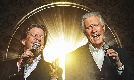The Righteous Brothers Up To 30 Off Las Vegas Nv