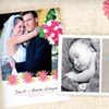 $15 for $50 Worth of Custom Greeting Cards