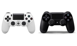 Refurbished Dual Shock 4 controller (PS4)