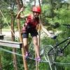 3 Stunden Kletterpark