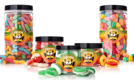 can i give my kid cbd gummies