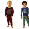 Dreamworks How to Train Your Dragon Toddler Pajamas