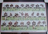 GPS Sports Gallery - Rocky River: 1964 Browns Championship Team Signed Photo (Unframed) at GPS Sports Gallery