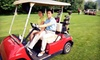 Stones Throw Golf Course - Milaca: 18-Hole Round of Golf for Two or Four with Cart Rental at Stones Throw Golf Course in Milaca (Up to 52% Off)