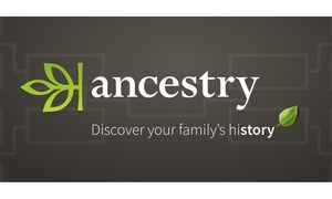 Ancestry.com: One-Month Ancestry Plus membership for Free (Don't pay $29.99)