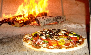 Tyler's Pizzeria & Bakery: $12 for Two Groupons, Each Good for $10 Worth of Food at Tyler's Pizzeria & Bakery ($20 Total Value)