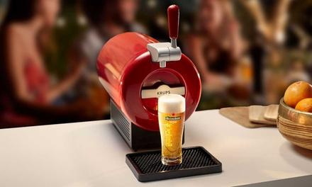 € 79 voor een waardebon ter waarde van € 149 voor biertap THE SUB Rouge Edition