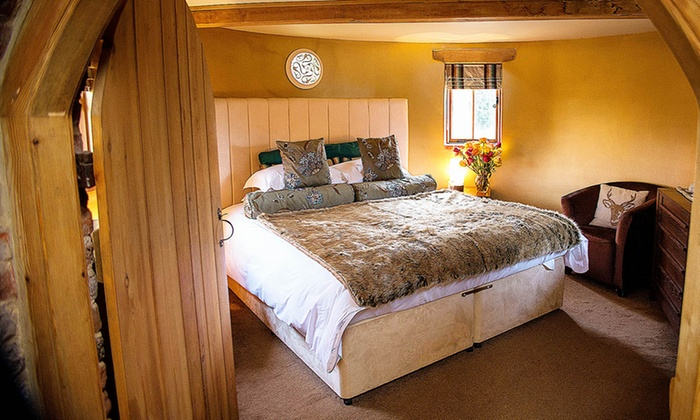 Frasers Of Coldharbour   Nr. Ashford: Kent: 1 Or 2 Nights For Two ...