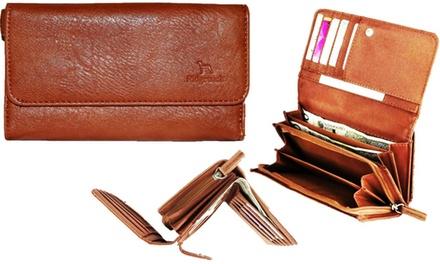 Ridgeback Women's Wallet