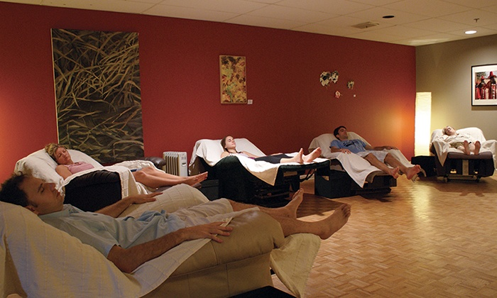 Society of Healing Arts Institute - Eastown: One, Three, or Five Acupuncture Sessions at Society of Healing Arts Institute (Up to 64% Off)