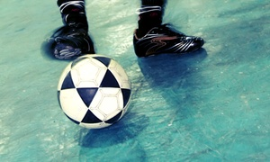 Jpsoccer: $15 for $30 Futsal Classes ages 10 to 12 — JPsoccer