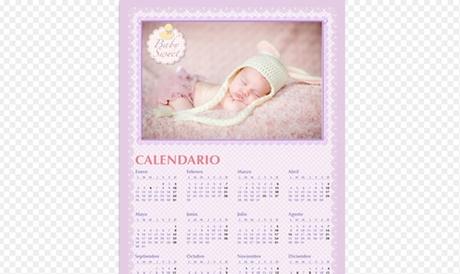 1, 3, 5, 16, 32 o 48 calendarios personalizados con envío gratuito desde 16,90 € en Personaliza.com